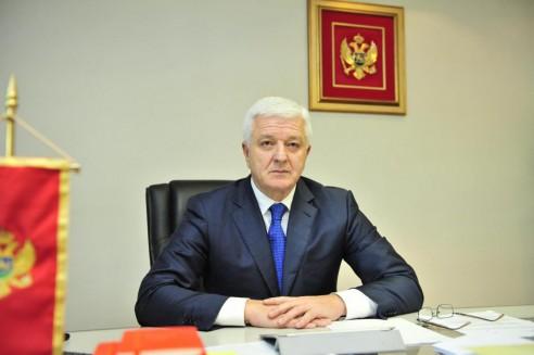 PREMIJER MARKOVIĆ DA PRUŽI PODRŠKU CRNOGORSKOJ ZAJEDNICI U SRBIJI