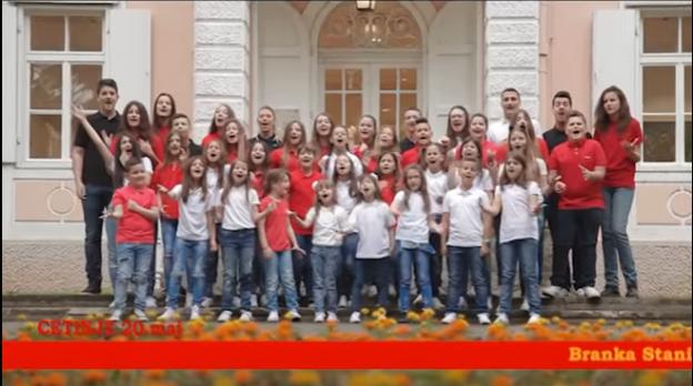 Najavni tv spot proslave 11 godina nezavisnosti Crne Gore