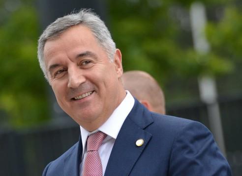 PREDŚEDNIK ĐUKANOVIĆ BI SVOJIM AUTORITETOM MOGAO POMOĆI  CRNOGORSKOJ ZAJEDNICI U SRBIJI